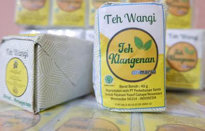 Teh Klangenan