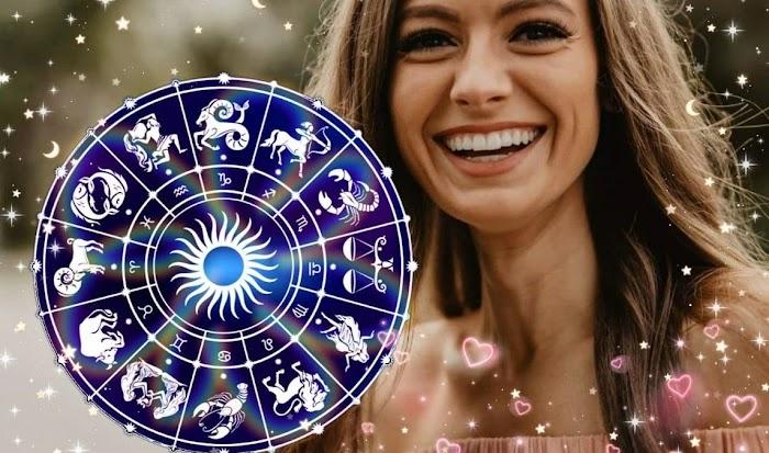 Женский гороскоп на неделю с 10 по 16 мая 2021 года