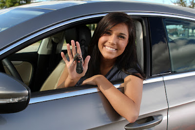 3 Tips for Teen Drivers