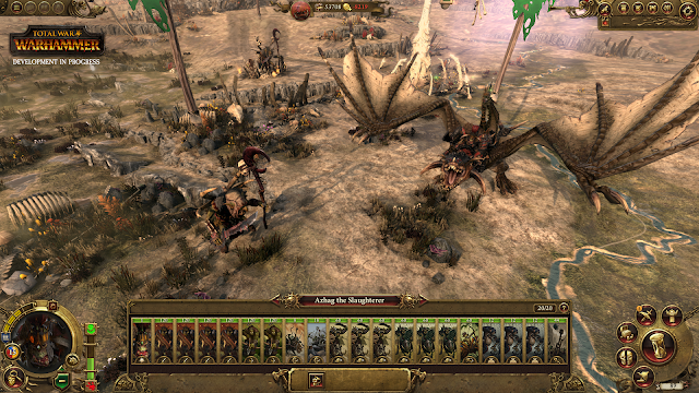 Download Total War Warhammer Game Crack Setup full