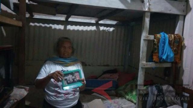 Pengakuan Tukiyem, Ibunda Anto Galon di Semarang Membuat Banyak Orang Tercengang, Ternyata Anto Galon....