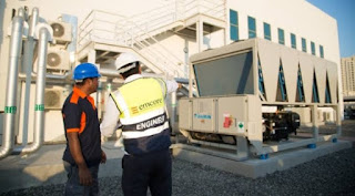 Requirement Mechanical & Insulation Workers Vacancy Emcore Electromechanical LLC For Dubai, UAE Location