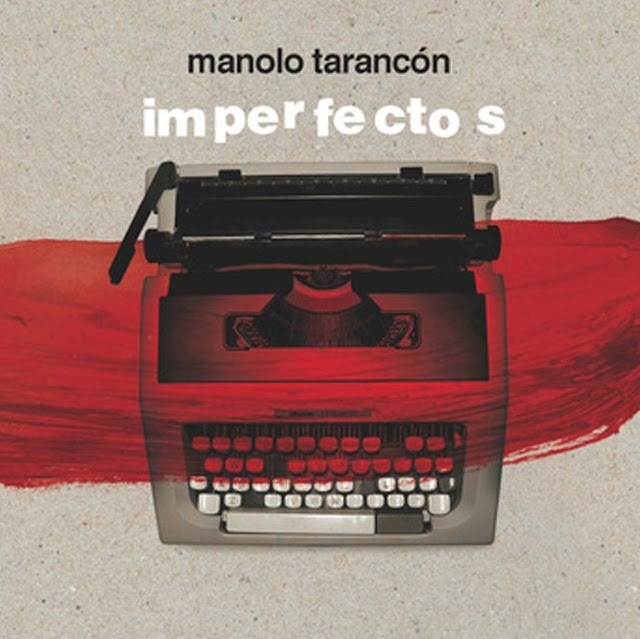 Disco MANOLO TARANCÓN - Imperfectos