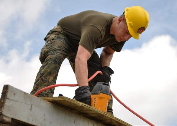 disabled veterans home repair grants