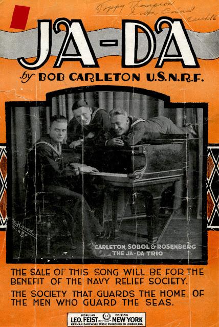1928 sheet music