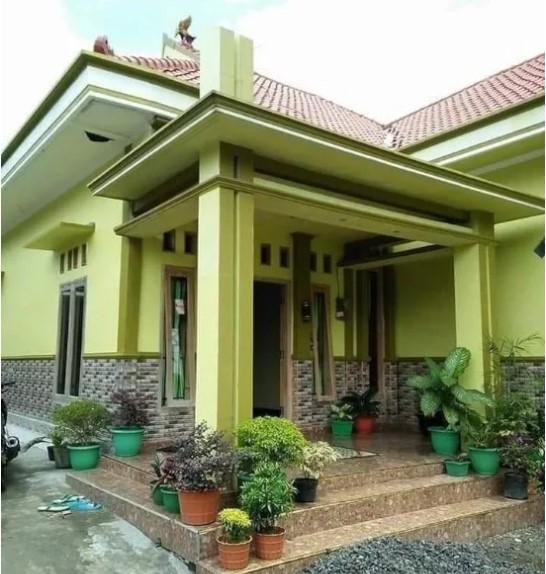 house outside color combination