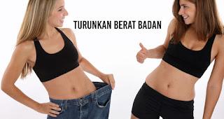 Turunkan berat badan Untuk mencegah atau mengurangi dengkur