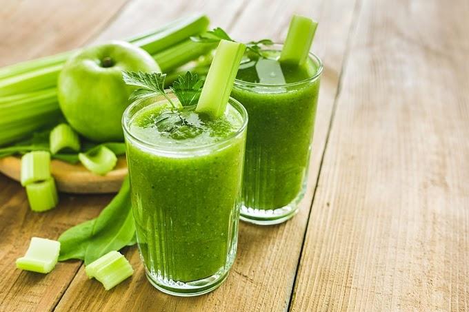 Harmful Side Effects Of Celery Juice Worth Knowing