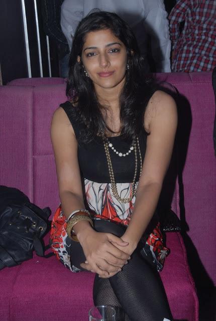 South Indian Actress Ishanthi Evani Latest Stills At Event Actress Trend