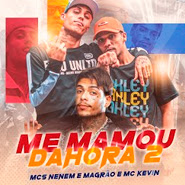 Me Mamou Da Hora 2 – Mc Kevin