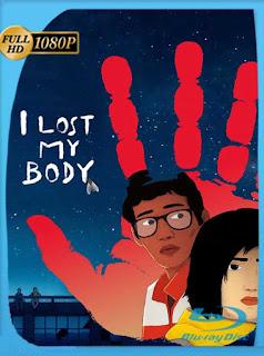 Perdí mi cuerpo (2019) HD [1080p] Latino [GoogleDrive] SilvestreHD
