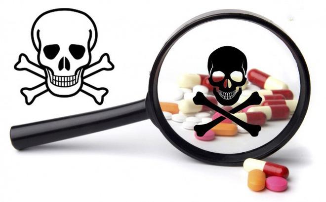 Vấn nạn buôn bán thuốc ung thư giả trên toàn cầu: Tội ác kiếm lời trên thân xác bệnh nhâ