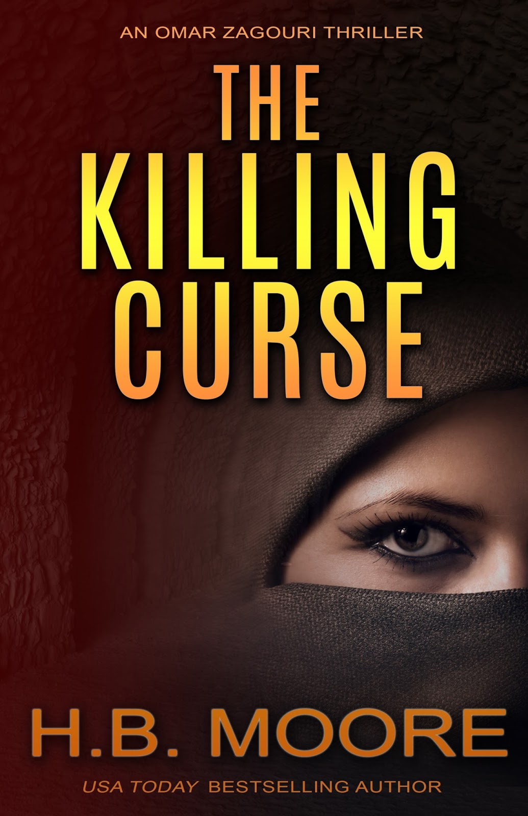 My writers lair omar zagouri thrillers the killing curse fandeluxe Gallery