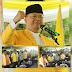 DPD Golkar Dukung Visit  Woderful Bengkulu 2020