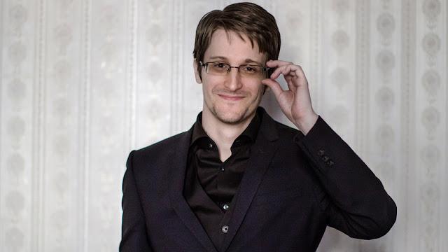 """""""El mayor peligro está aún por llegar"""": Snowden advierte de las futuras amenazas de la IA"""