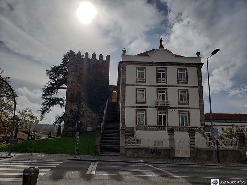 Igreja de Santa Clara - O que fazer no Porto, Portugal