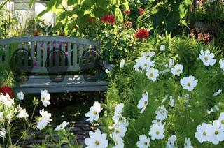 Fragrant Garden Escape