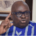 For Nigeria to have peace, APC must collapse --Fayose