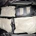 Έκρυψαν στον πάτο της βαλίτσας 9 κιλά ηρωίνης