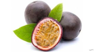 gambar buah markisa