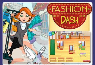 Fashion Dash Full Version