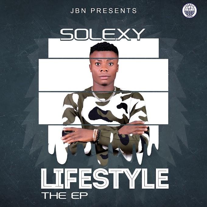 [EP] Solexy - Lifestyle
