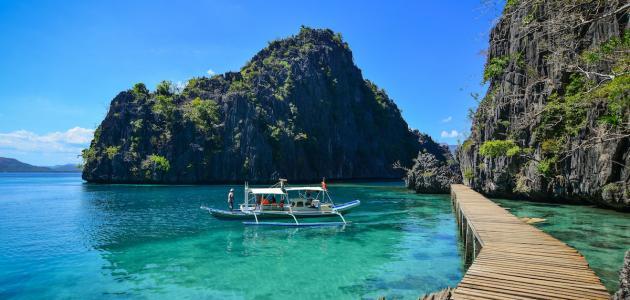 السياحة في الفلبين وأهم 3 مدن تستحق الزيارة