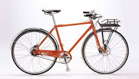 Shinola - Check-out their high-end bicycles!