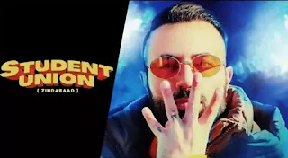 STUDENT UNION (Zindabaad) Lyrics - Gagan Kokri x Gurlez Akhtar