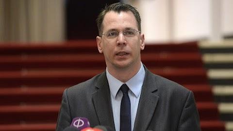 Mirkóczki Ádám Eger polgármestere