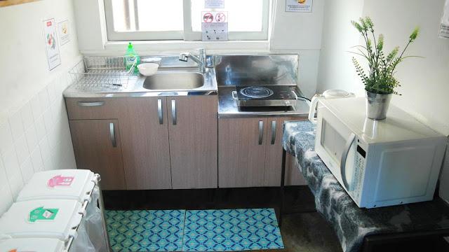 muslim friendly hostel in seoul south korea