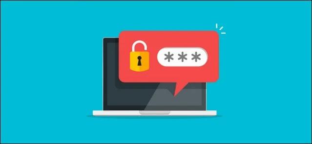 صورة مدير كلمات المرور Password Manager