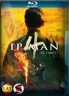 Ip Man 4 (2019) REMUX 1080P LATINO/CHINO