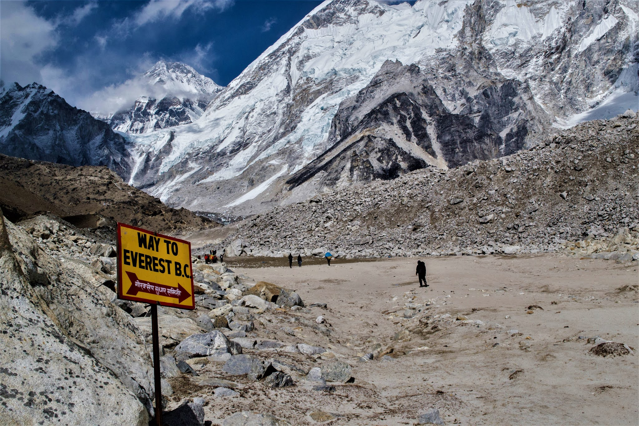 8 Best Trekking Routes in Nepal To Travel