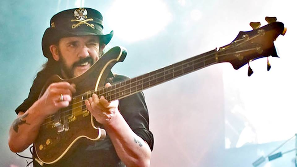hennemusic: Motorhead members to regroup for Lemmy tribute