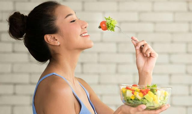 الخضراوات المنخفضة السعرات الحرارية