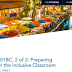 ISTE Presentation: Preparing Preservice Teachers for Inclusive Classroom