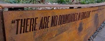 Education has no borders, no boundaries