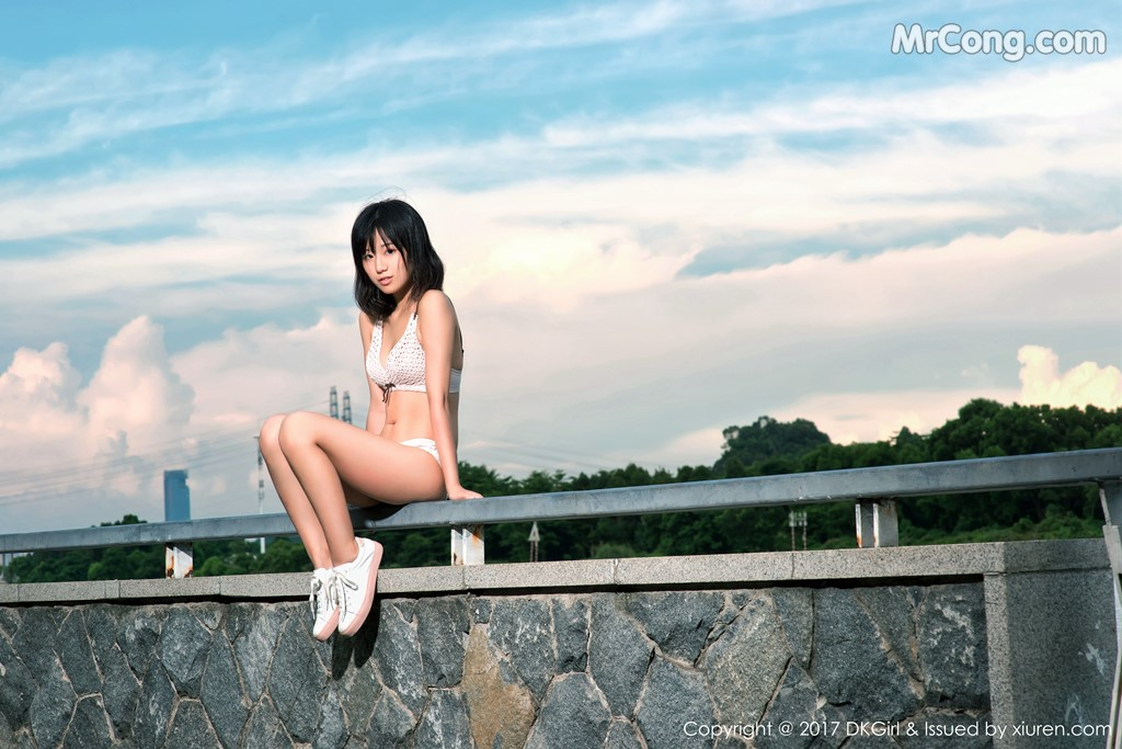 Image DKGirl-Vol.039-Cang-Jing-You-Xiang-MrCong.com-040 in post DKGirl Vol.039: Người mẫu Cang Jing You Xiang (仓井优香) (57 ảnh)