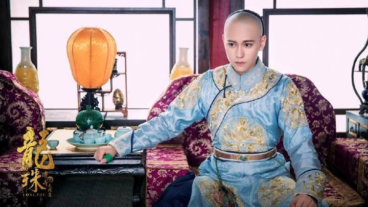 Legend of Dragon Pearl (2017) - DramaPanda
