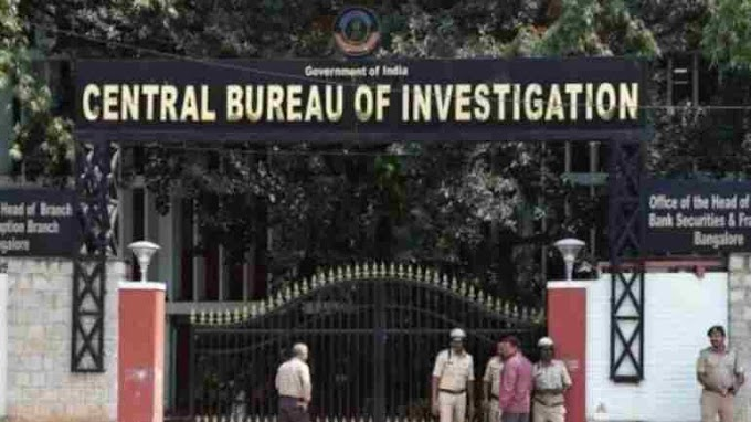 J&K largest arms license rip-off in India, District Magistrates In CBI Net