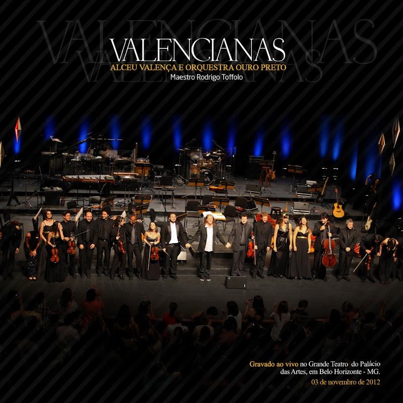 ALCEU VALENÇA - VALENCIANAS (2014)