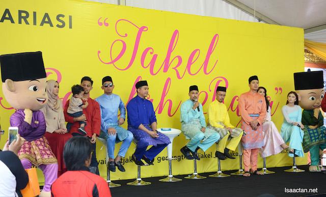 JAKEL Barulah Raya 2017 Campaign - Up To 85% Discount