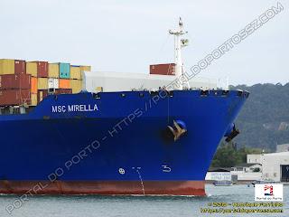 MSC Mirella