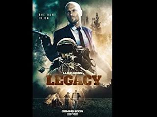 Nonton Streaming Online Film Legacy (2020) Full Movie