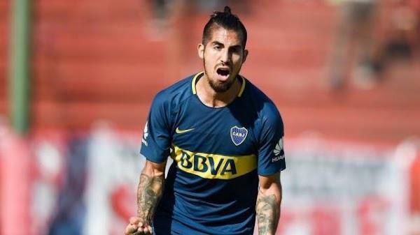 Oficial: Atlético Tucumán, firma Junior Benítez