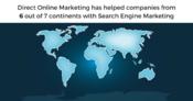 Direct Online Marketing Named 2017 |ENG