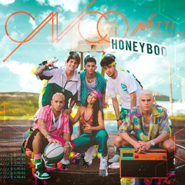 Baixar Honey Boo - CNCO feat. Natti Natasha Mp3