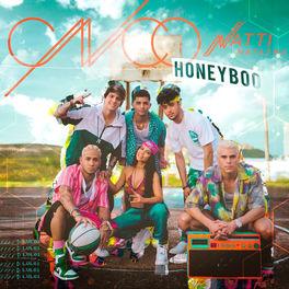Download Honey Boo – CNCO feat. Natti Natasha Mp3 Torrent