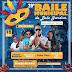 20° Baile Municipal de Belo Jardim, acontece próximo sábado